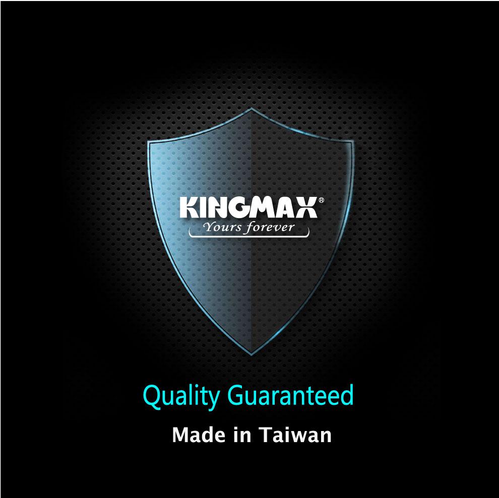 Kingmax Zeus Dragon DDR4 Gaming RAM 8GB 3200Mhz Single 8