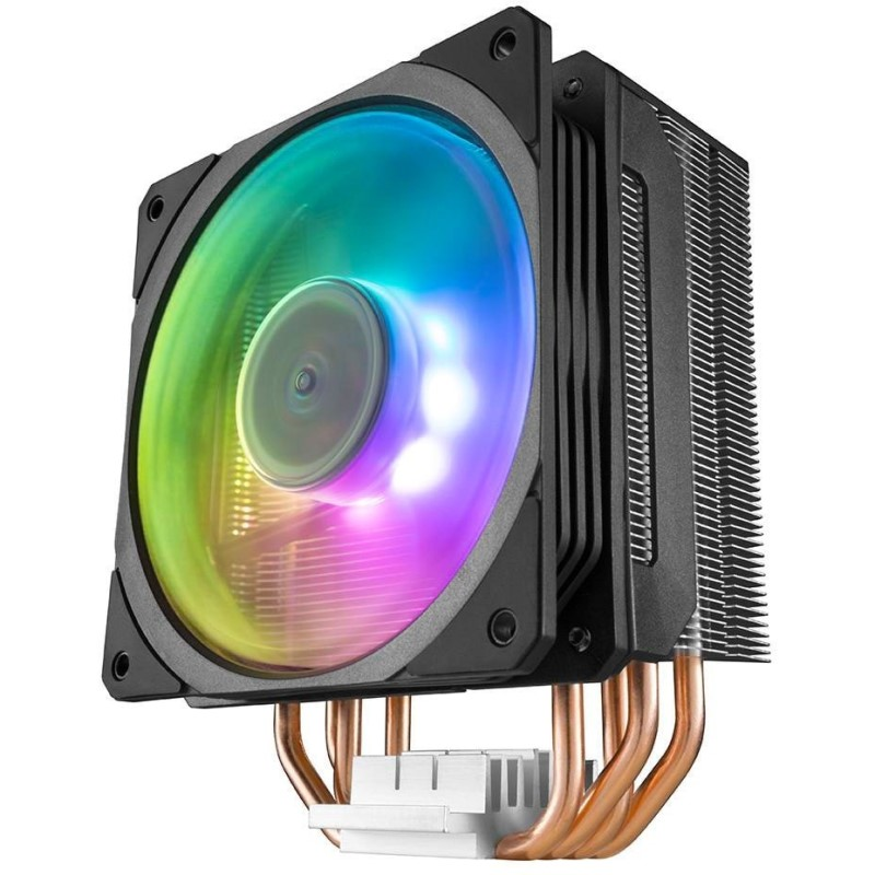 Cooler Master Hyper 212 RGB Spectrum Air Cooler 4