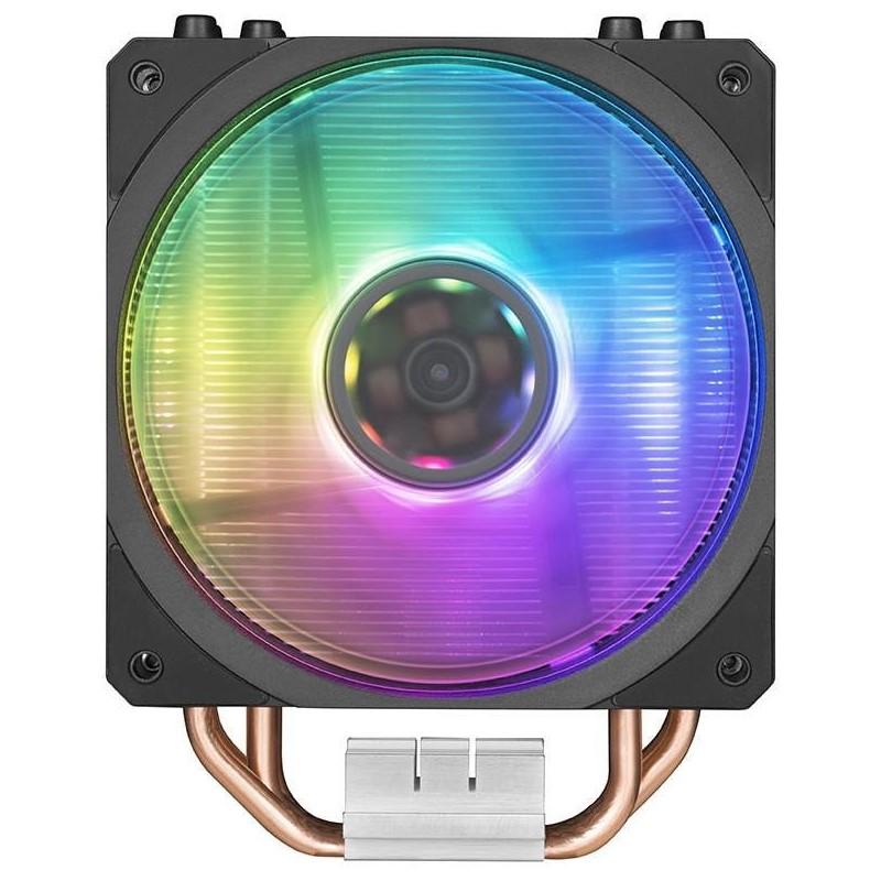 Cooler Master Hyper 212 RGB Spectrum Air Cooler 3