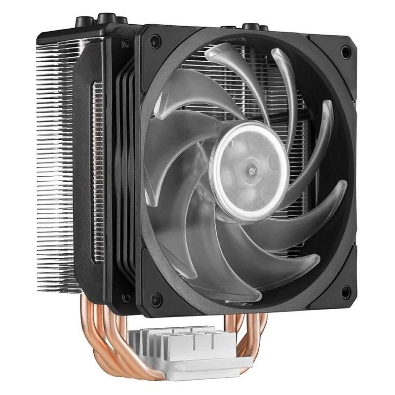 Cooler Master Hyper 212 RGB Spectrum Air Cooler 2