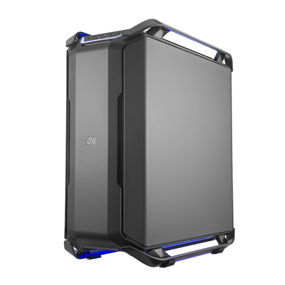 Cooler Master Cosmos C700P Black Edition Case 12