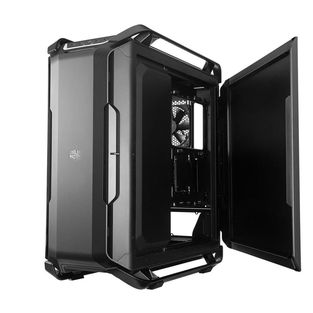 Cooler Master Cosmos C700P Black Edition Case 3
