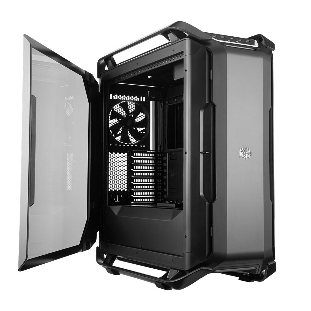 Cooler Master Cosmos C700P Black Edition Case 9