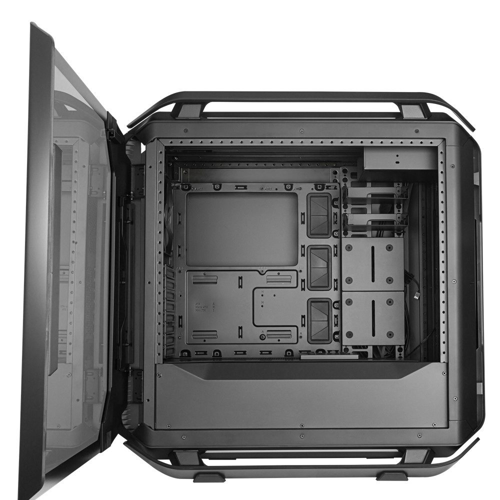 Cooler Master Cosmos C700P Black Edition Case 11