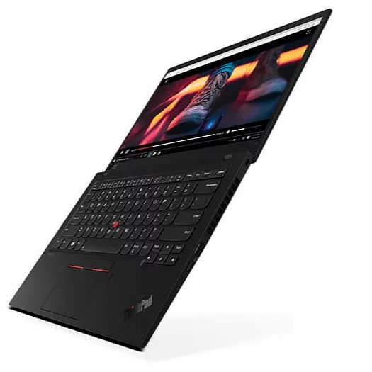 Lenovo ThinkPad X1 Carbon i7-10510U 16GB DDR3 512GB SSD Integrated Intel Graphics 14.0″ FHD Win10 Pro 64 3Yr Premier Support Halo – 20U9007AAD 4