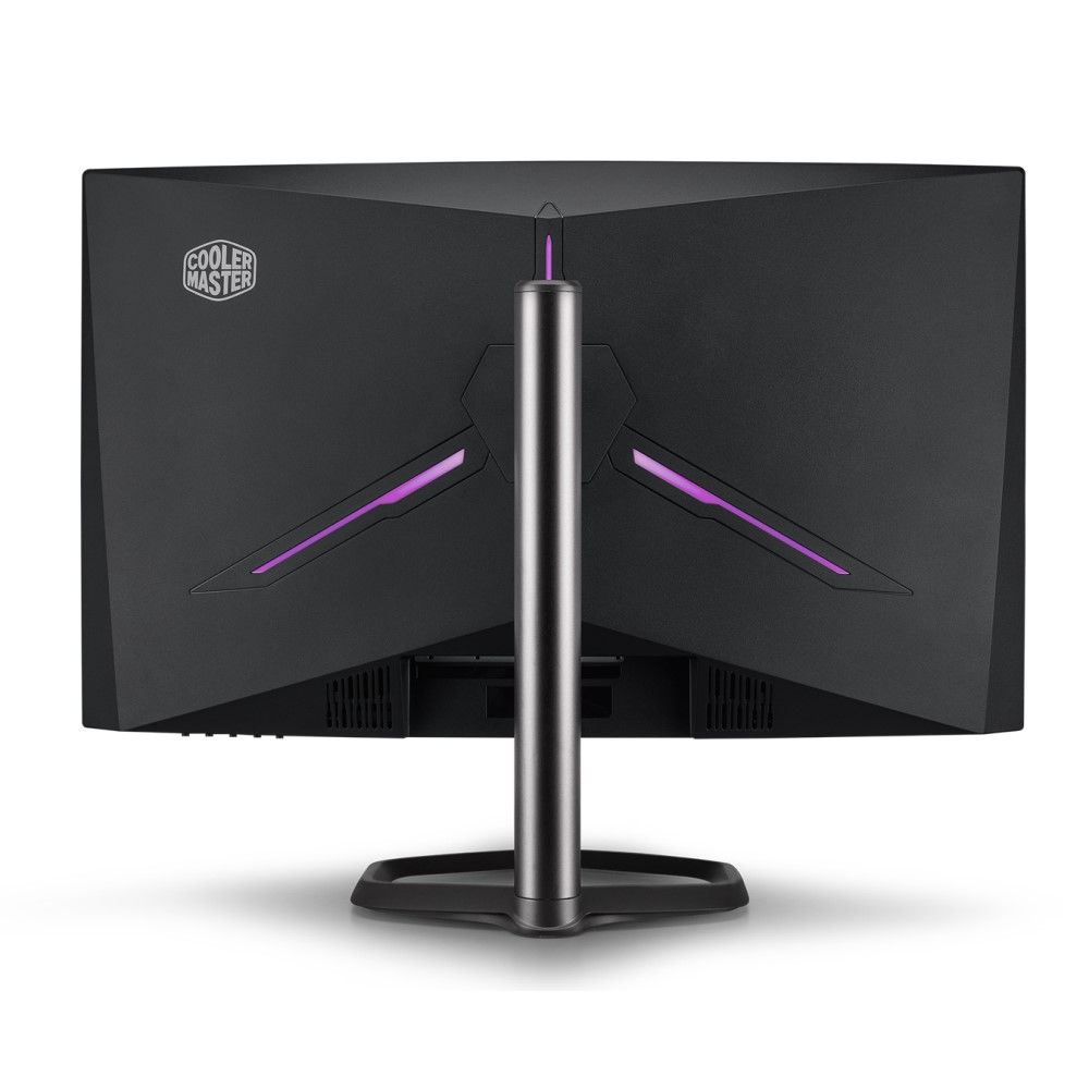 Cooler Master GM27-CF Curved Gaming Monitor FHD 165Hz 3ms (200Hz overclock) 11