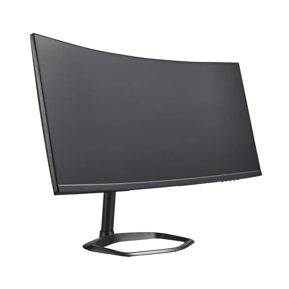 Cooler Master GM34-CW Curved Gaming Monitor QHD 144Hz 1ms 11
