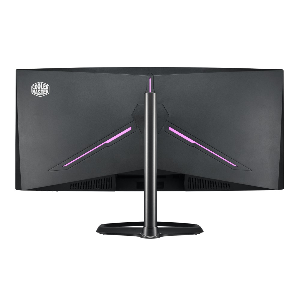 Cooler Master GM34-CW Curved Gaming Monitor QHD 144Hz 1ms 5