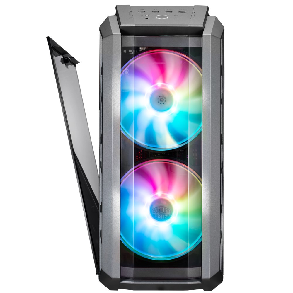 Cooler Master Case H500P ARGB Case 7
