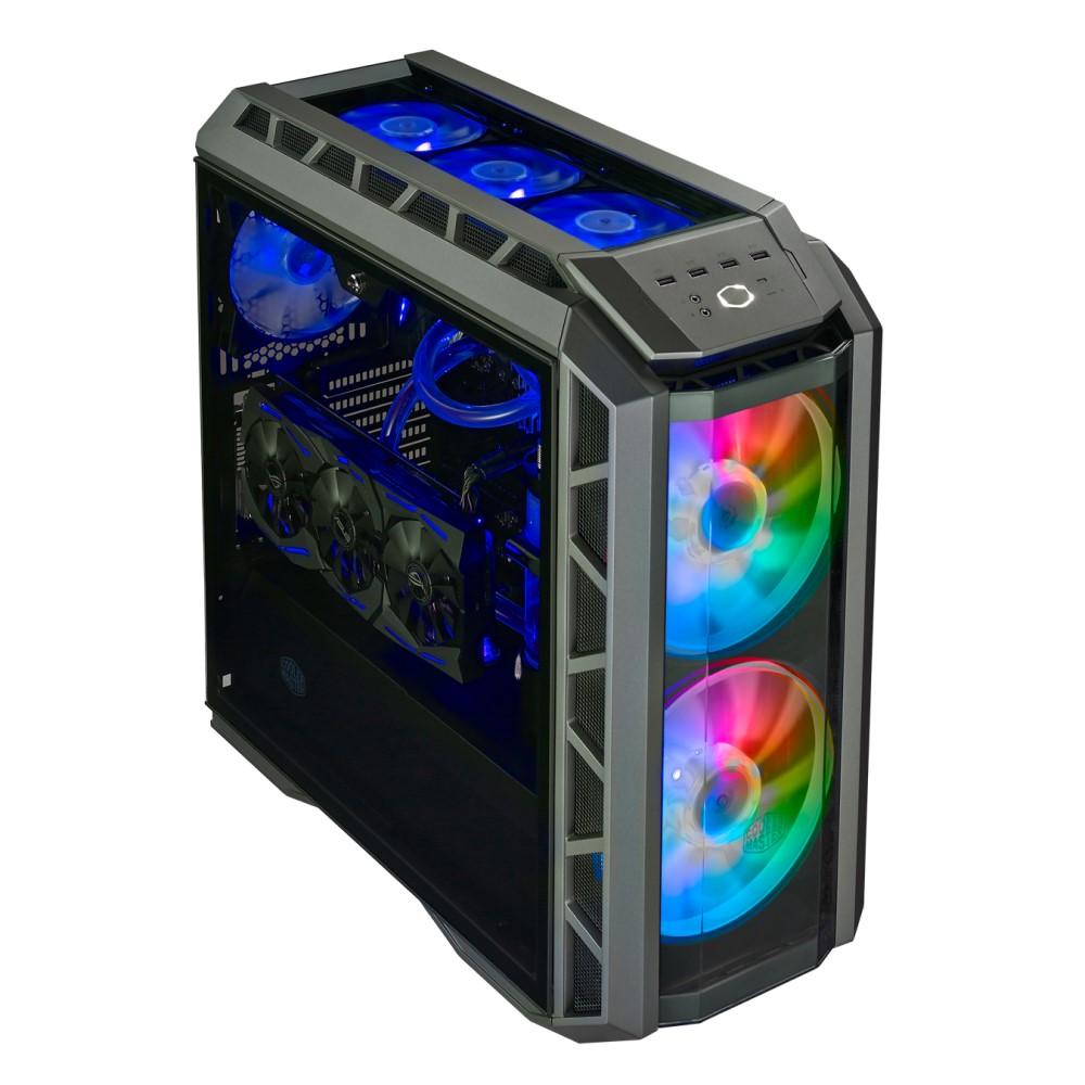 Cooler Master Case H500P ARGB Case 2