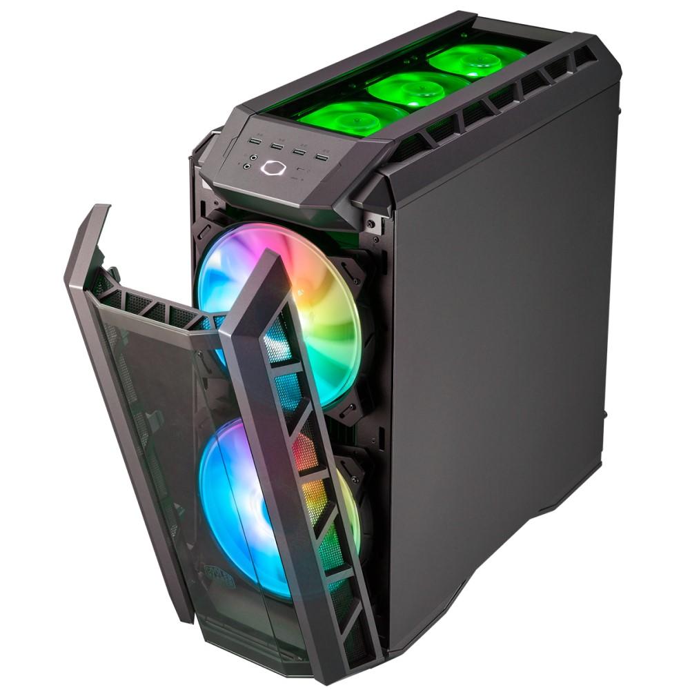 Cooler Master Case H500P ARGB Case 6