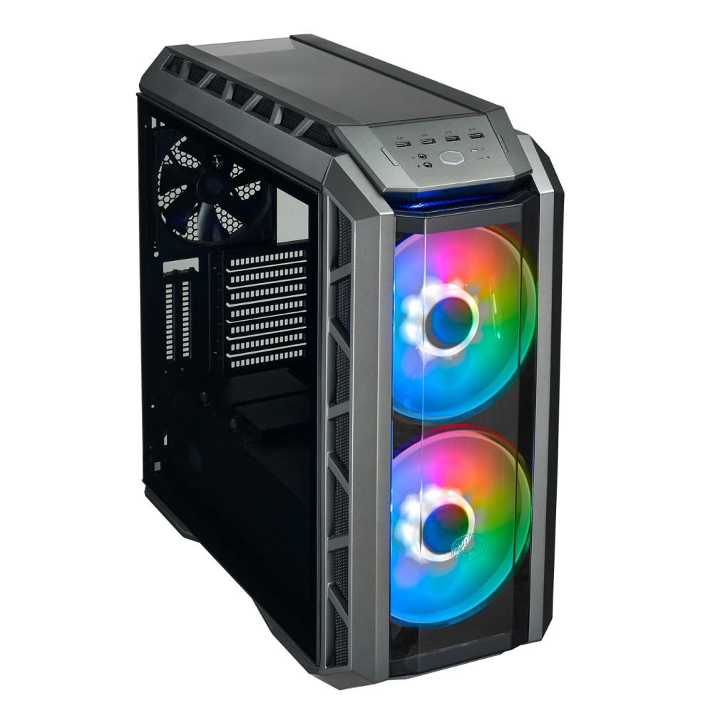 Cooler Master Case H500P ARGB Case 4