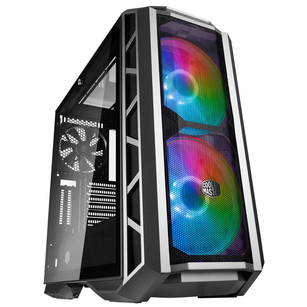 Master Cooler MasterCase H500P Mesh ARGB Case 6