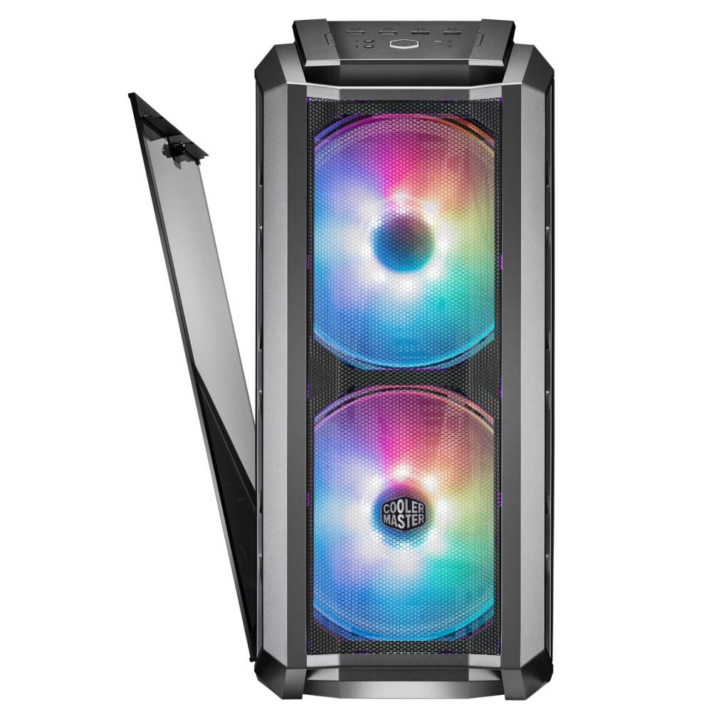 Master Cooler MasterCase H500P Mesh ARGB Case 5