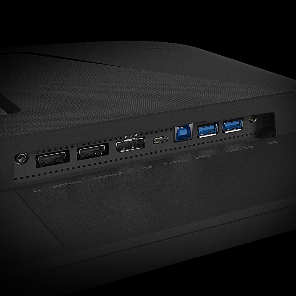 Gigabyte M27Q Gaming Monitor QHD 170Hz 0.5ms IPS 8