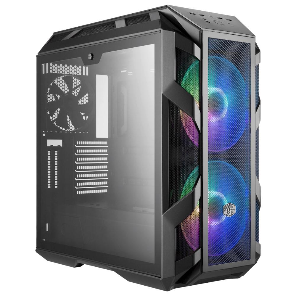 Cooler Master MasterCase H500M Case 2