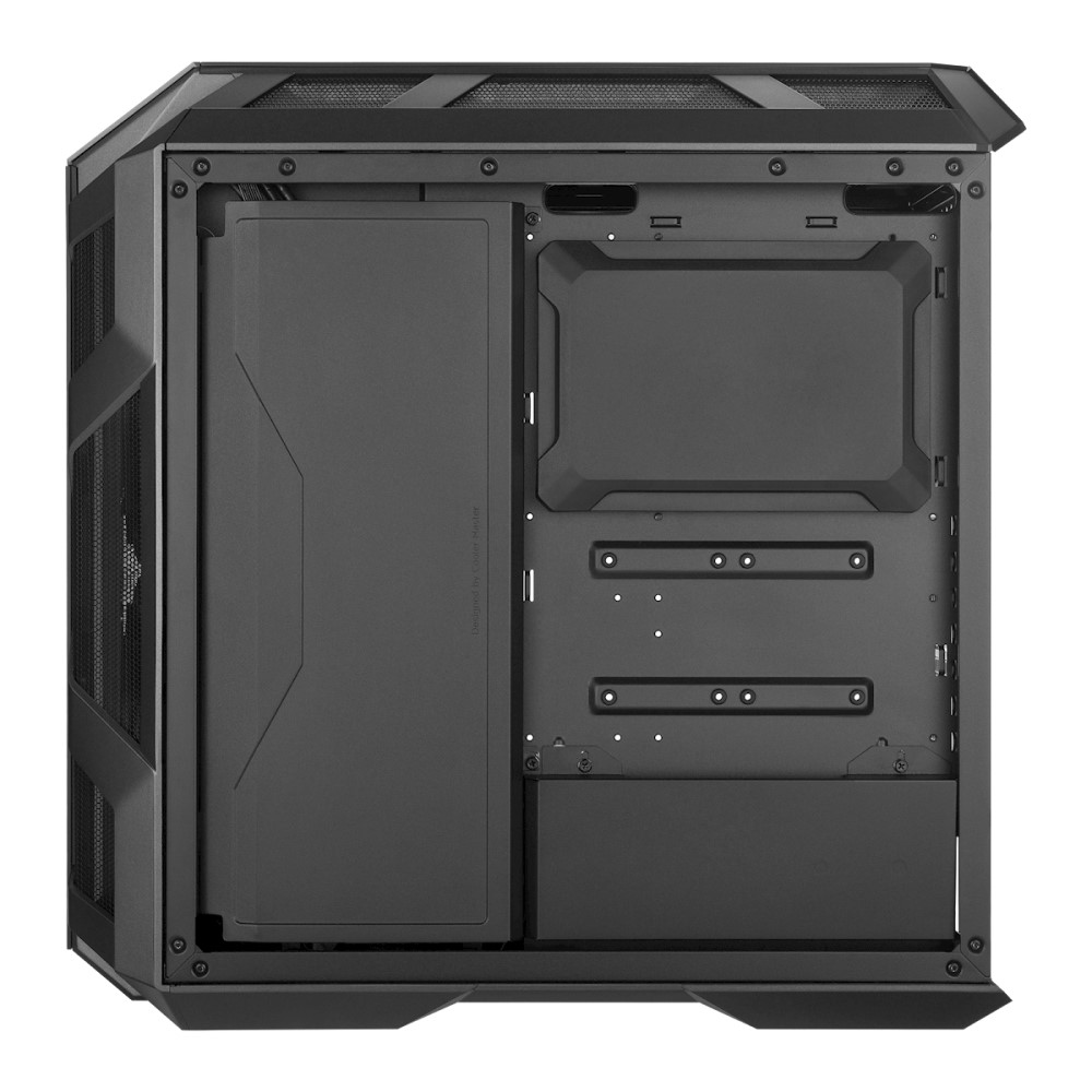 Cooler Master MasterCase H500M Case 8