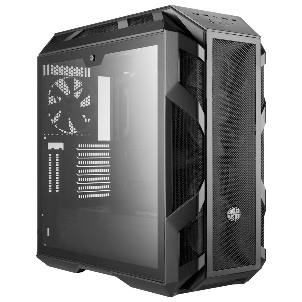 Cooler Master MasterCase H500M Case 10
