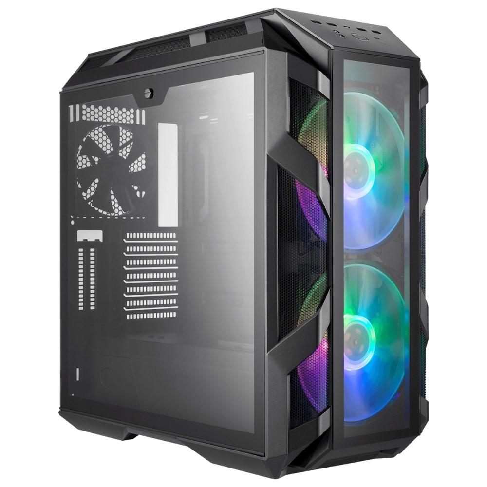 Cooler Master MasterCase H500M Case 1