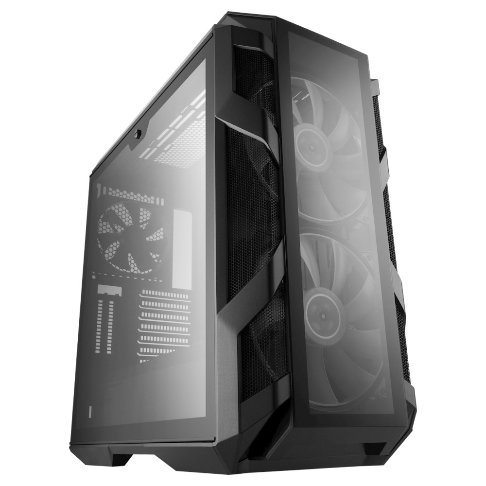 Cooler Master MasterCase H500M Case 16