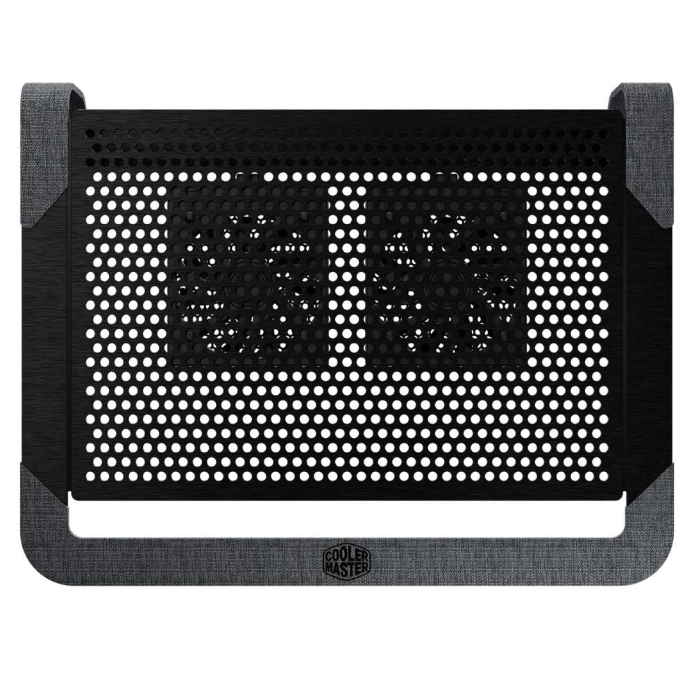 Cooler Master Notepal U2 Plus V2 Laptop Cooler 2