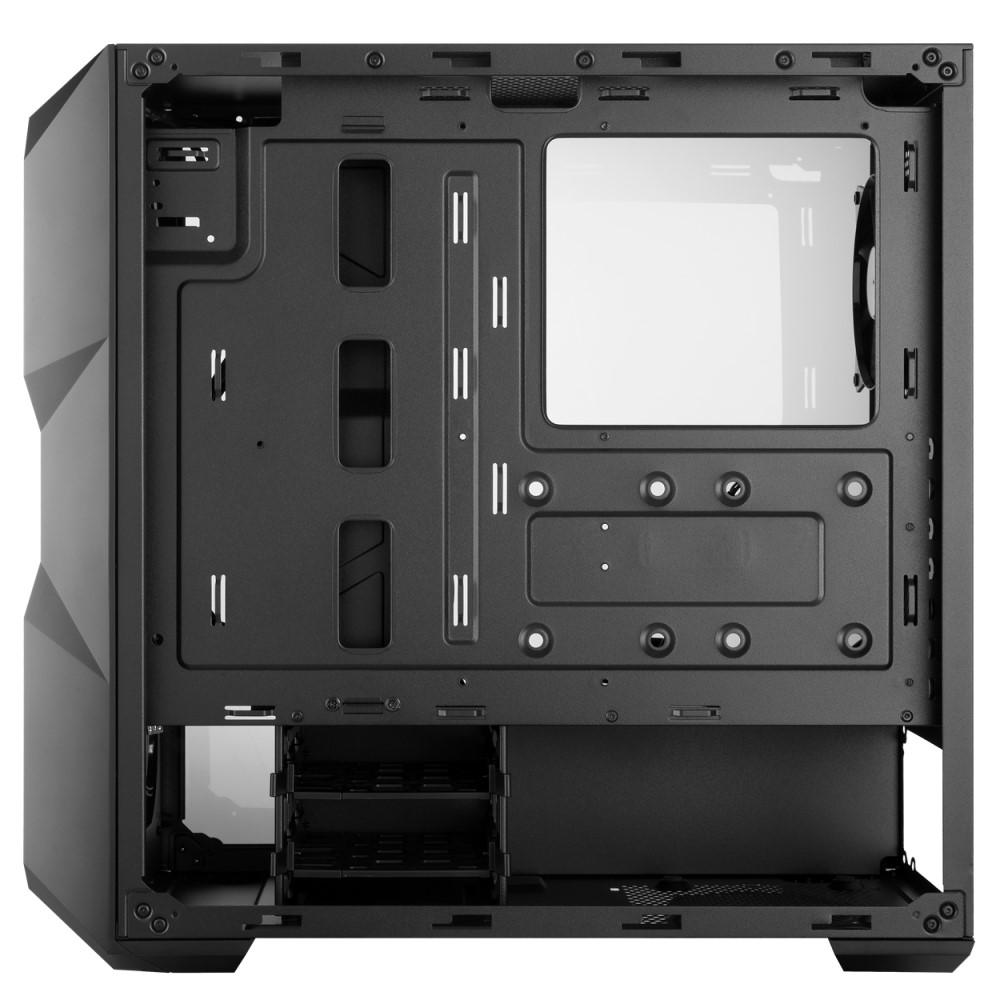 Cooler Master MasterBox TD500 Mesh Black ARGB case 4