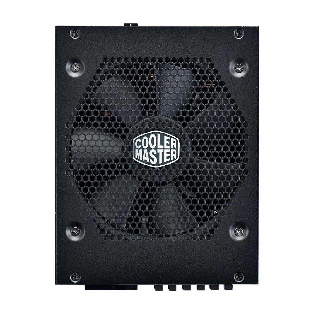 Cooler Master V1000 Full-Modular 80 Plus Platinum 1000W Power Supply 4
