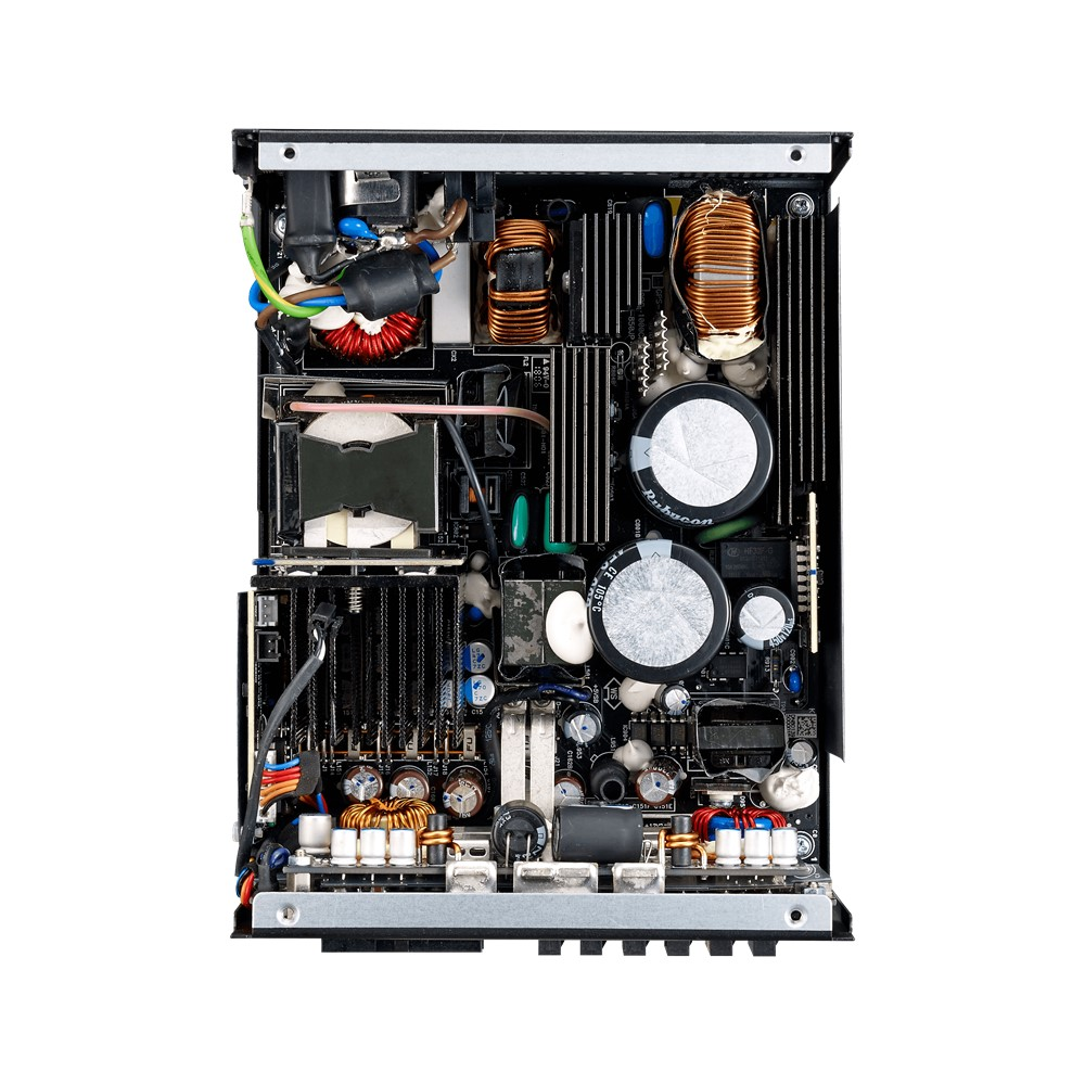 Cooler Master V1000 Full-Modular 80 Plus Platinum 1000W Power Supply 2