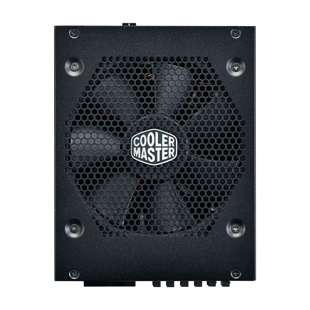 Cooler Master V1300 Full-Modular 80 Plus Platinum 1300W Power Supply 8