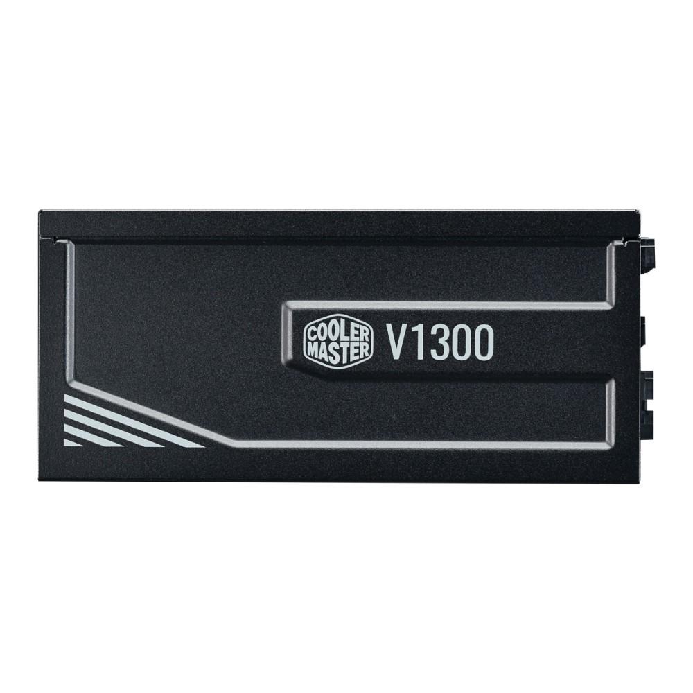Cooler Master V1300 Full-Modular 80 Plus Platinum 1300W Power Supply 4