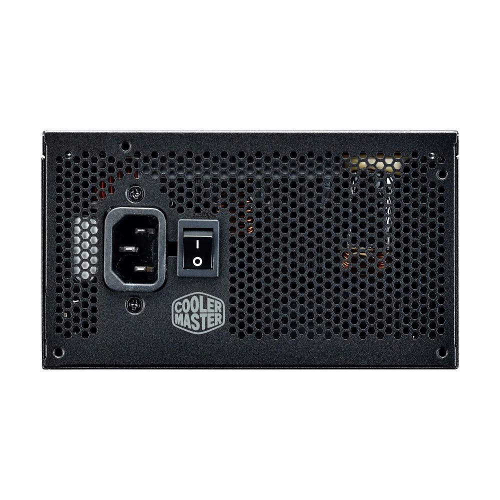 Cooler Master V1300 Full-Modular 80 Plus Platinum 1300W Power Supply 6