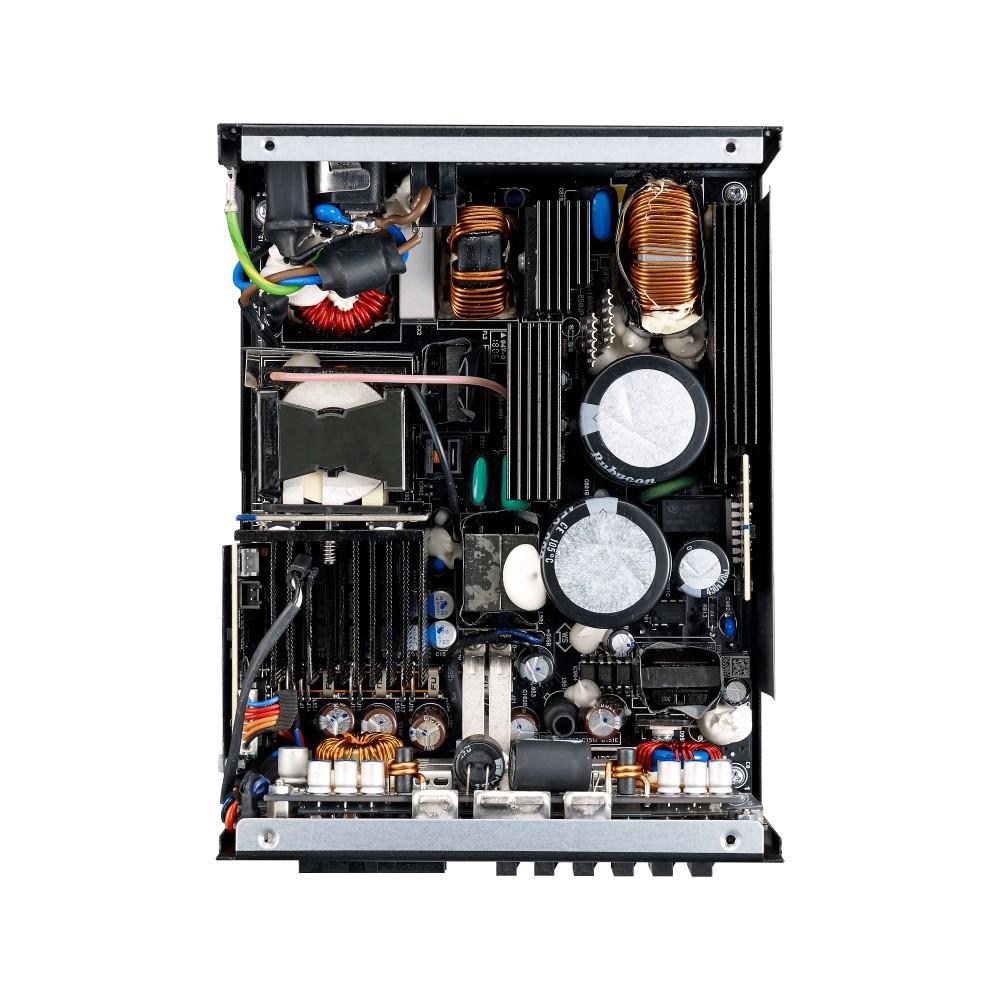 Cooler Master V1300 Full-Modular 80 Plus Platinum 1300W Power Supply 11