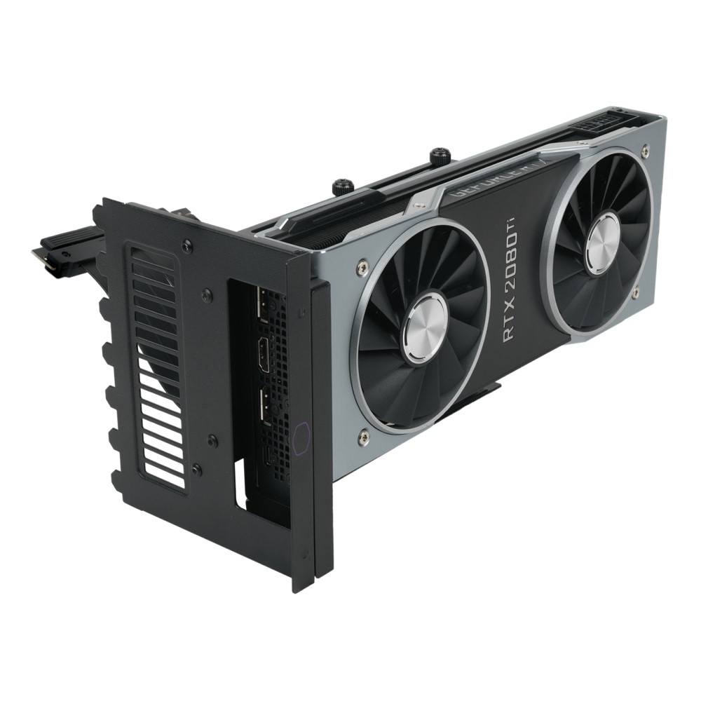 Cooler Master Universal Vertical GPU Holder Kit Ver.2 5