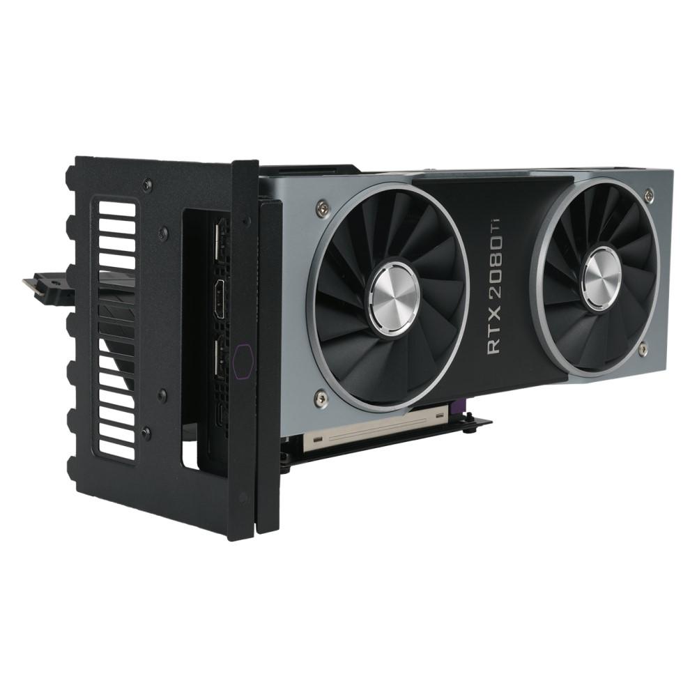 Cooler Master Universal Vertical GPU Holder Kit Ver.2 6