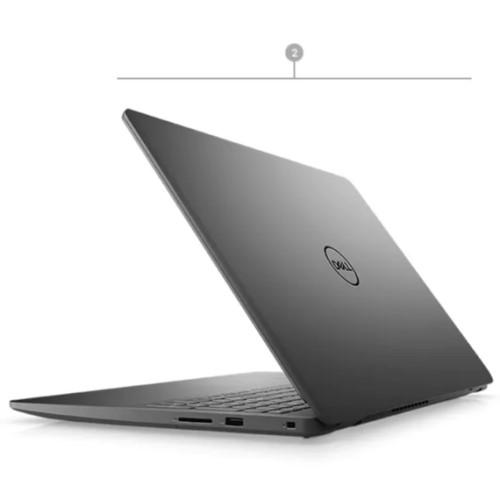 Dell Vostro 15 3500 Laptop Intel Core i7-1165G7, 8GB DDR4, 512GB M.2, 15.6-inch FHD, Intel Iris Xe Graphics, DOS - 2