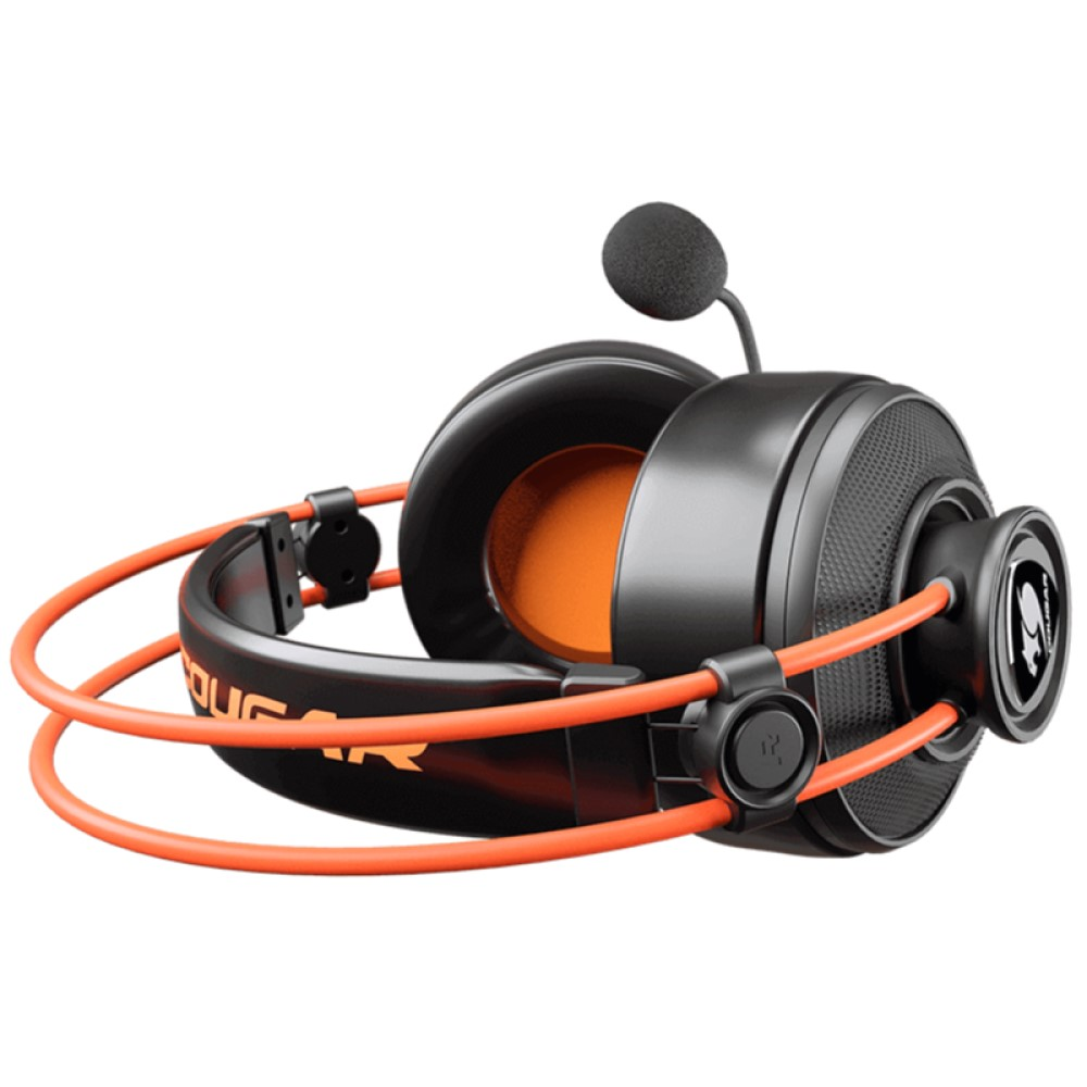 Cougar IMMERSA TI Stereo Gaming Headset 5