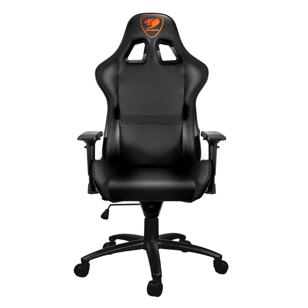 Cougar ARMOR Gaming Chair - Black 2