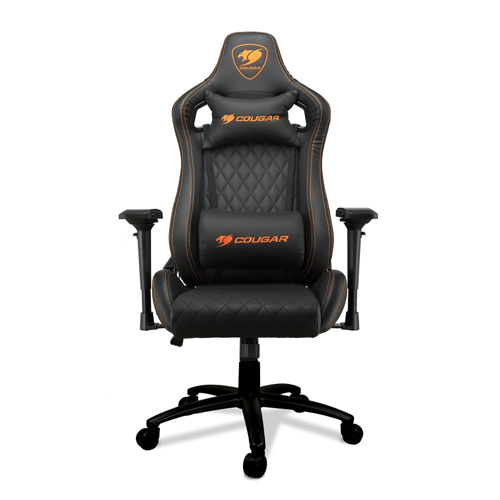 Cougar ARMOR S Gaming Chair 1