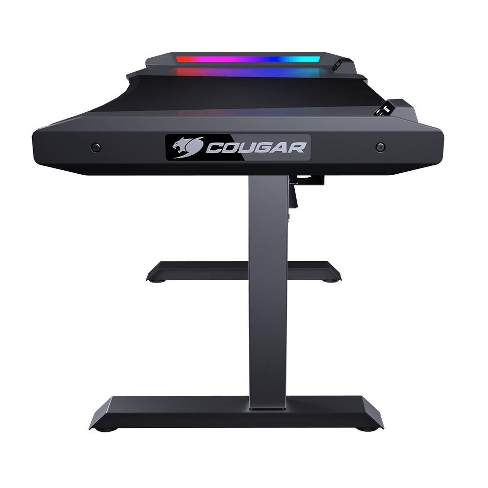 Cougar MARS 120 Gaming Desk - Black 3
