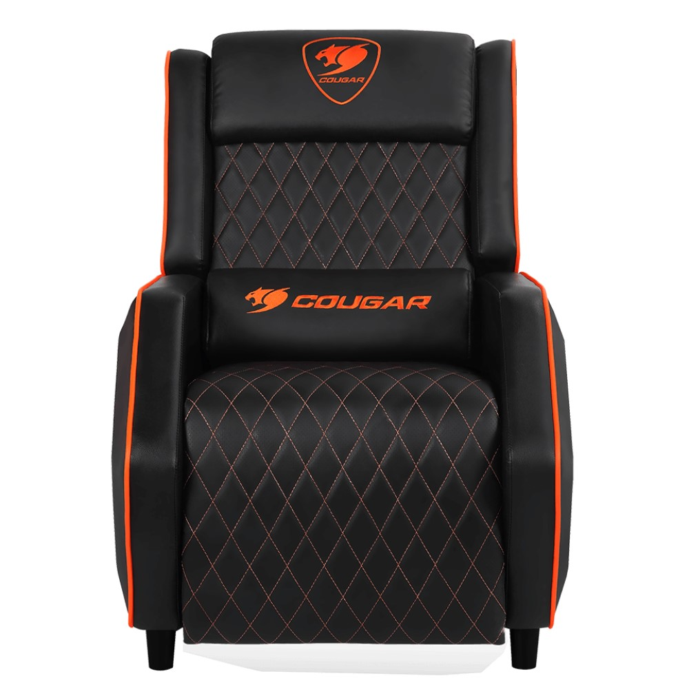 Cougar Ranger Gaming Sofa - The Perfect Sofa for Professional Gamers 2
