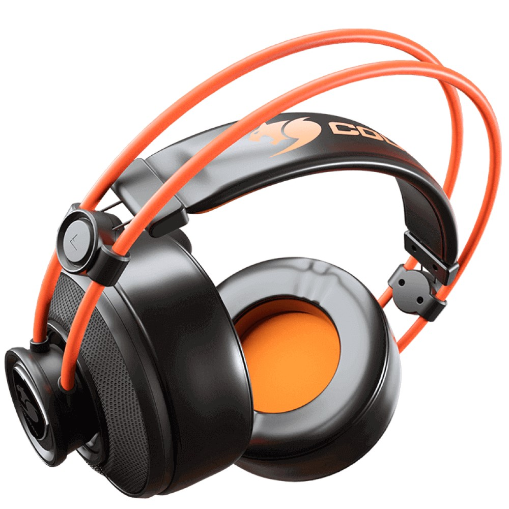 Cougar IMMERSA TI Stereo Gaming Headset 4