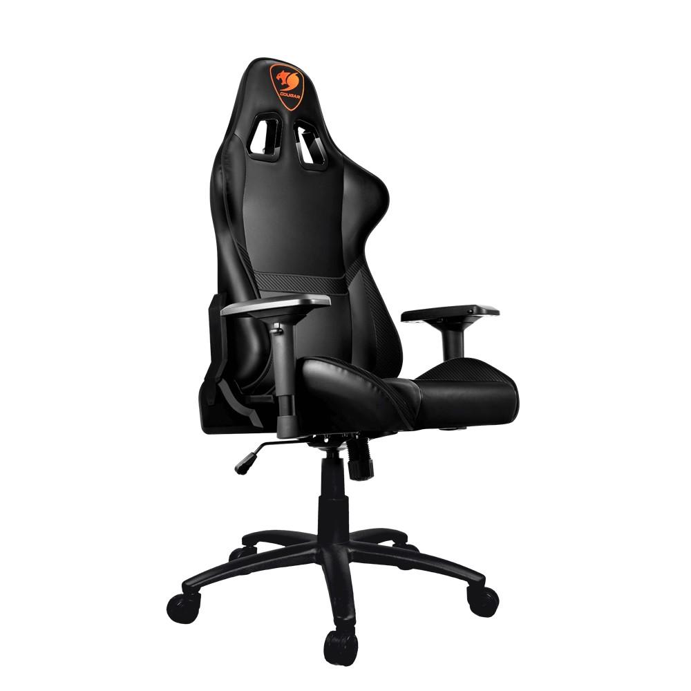 Cougar ARMOR Gaming Chair - Black 4