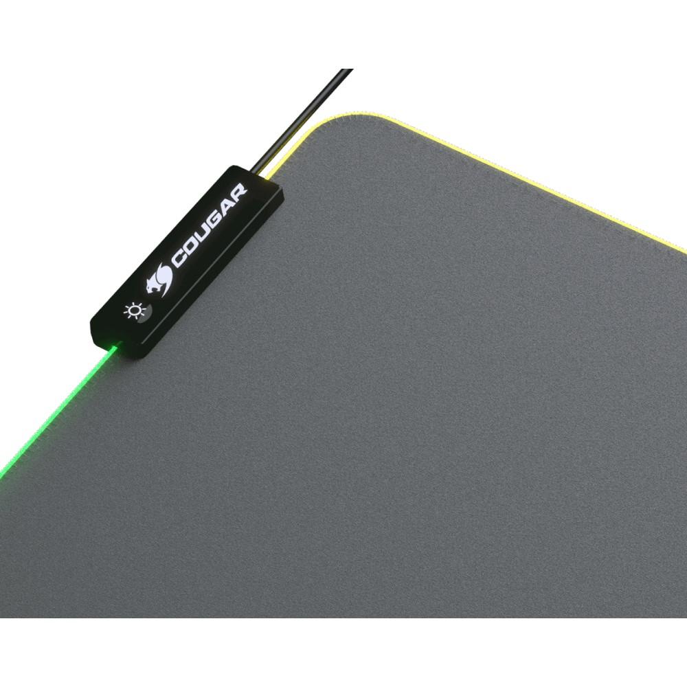 Cougar NEON M RGB Gaming Mouse Pad 5