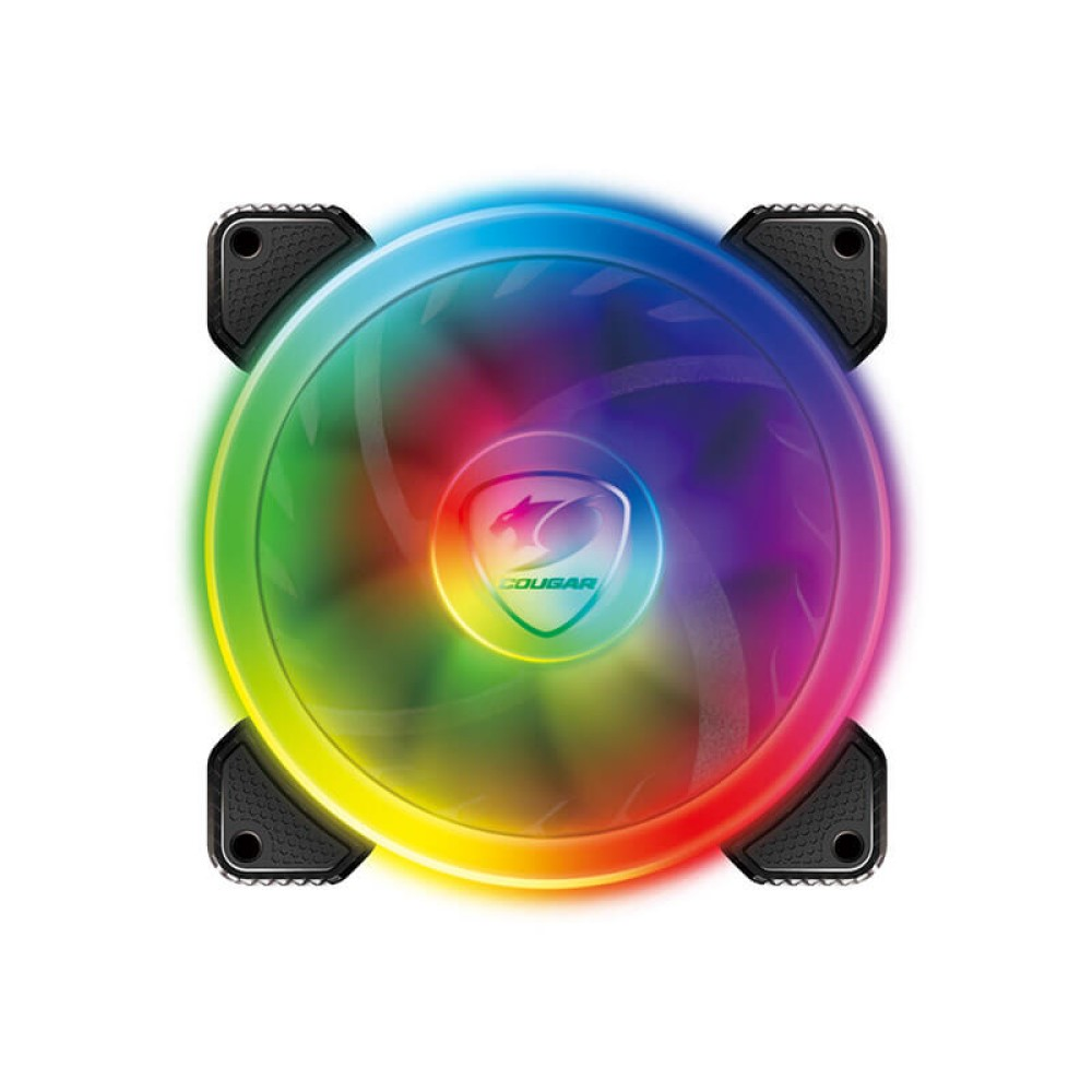 Cougar VORTEX RGB SPB 120 PWM HDB Cooling Kit Fans - 3 pack 10