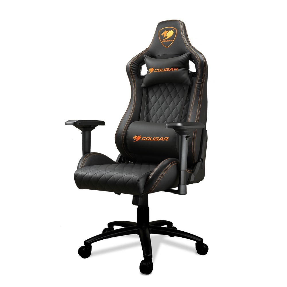 Cougar ARMOR S Gaming Chair 2