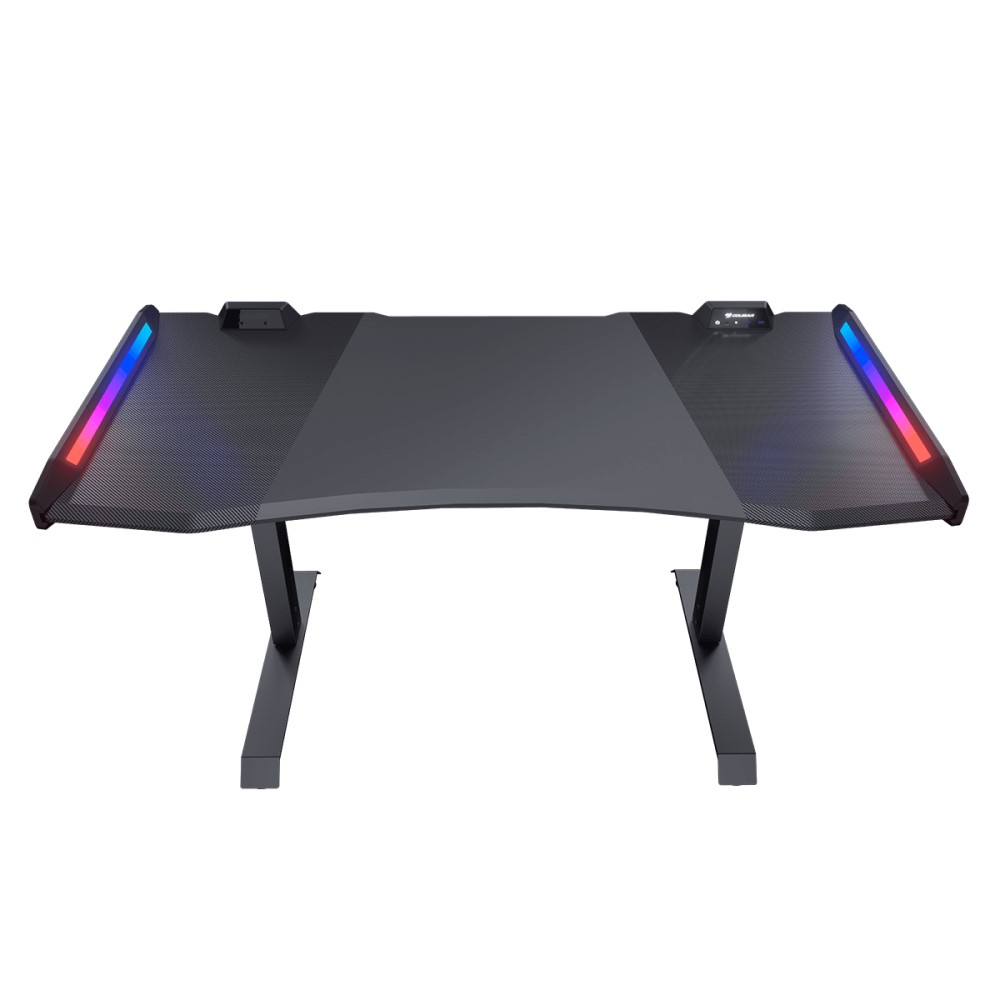 Cougar MARS 120 Gaming Desk - Black 2