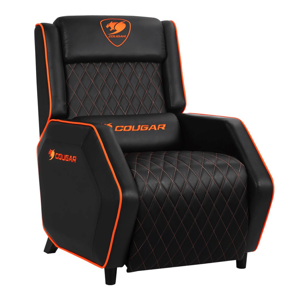 Cougar Ranger Gaming Sofa - The Perfect Sofa for Professional Gamers 1