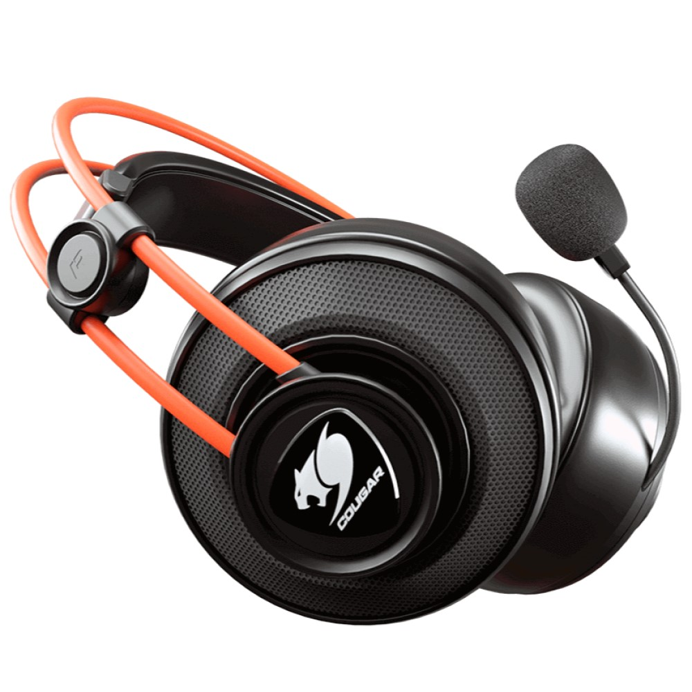 Cougar IMMERSA TI Stereo Gaming Headset 3