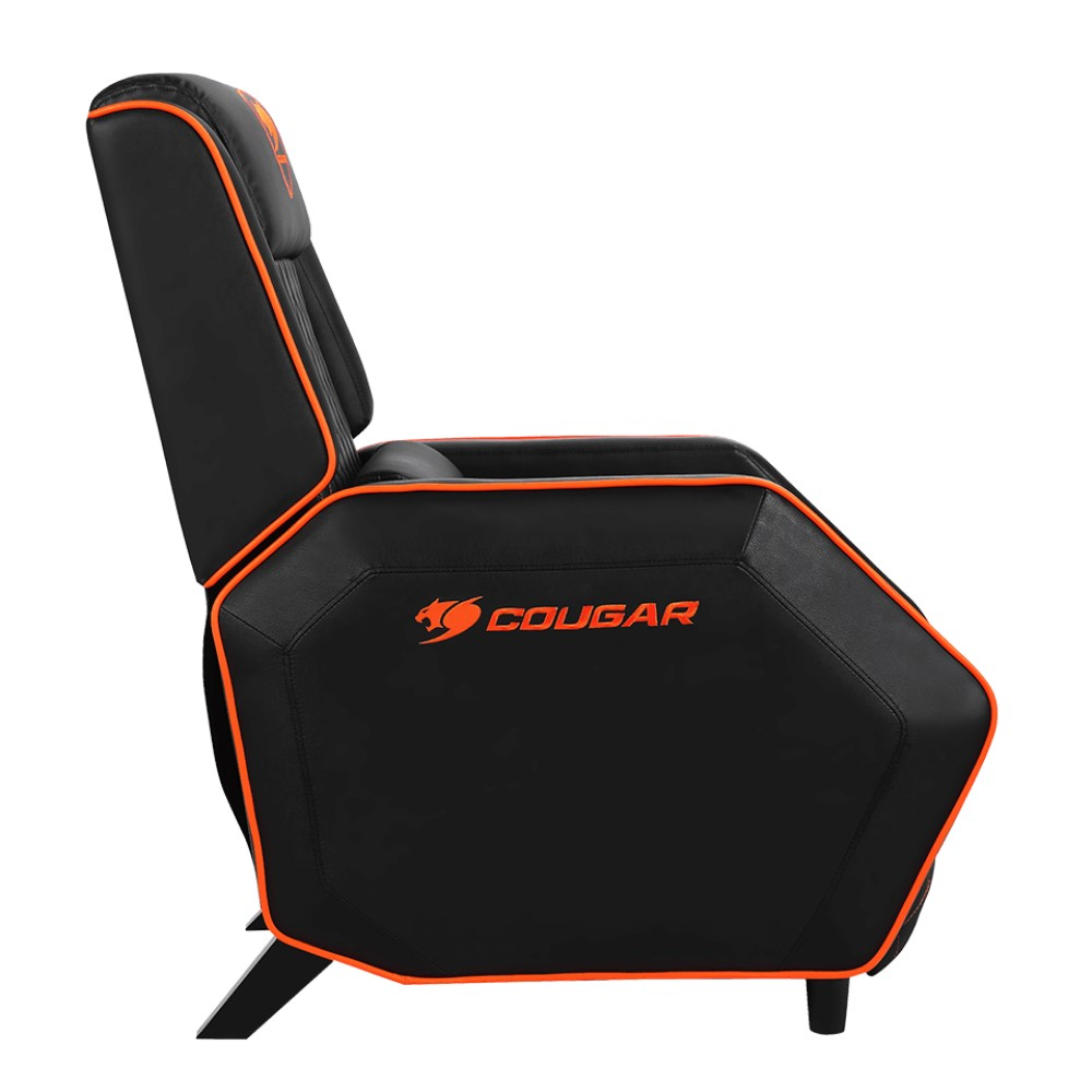 Cougar Ranger Gaming Sofa - The Perfect Sofa for Professional Gamers 4