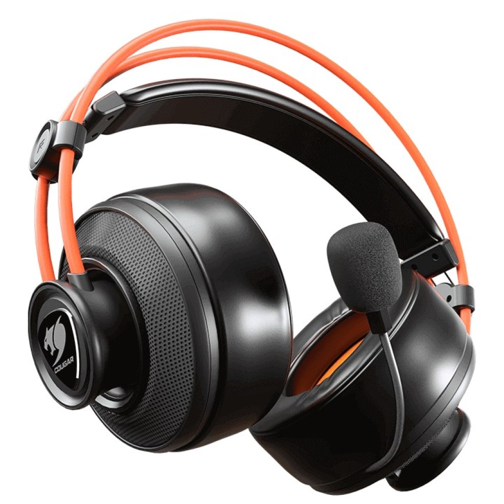 Cougar IMMERSA TI Stereo Gaming Headset 2